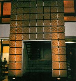 テラコッタピカソハウス01
