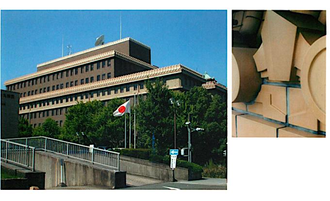 名古屋市役所庁舎01
